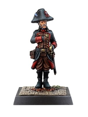 Victor Droiture - Debonn - Freebooter's Fate