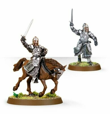 MO: LOTR: Faramir™ zu Fuß und Beritten - Lord of the Rings - Games Workshop