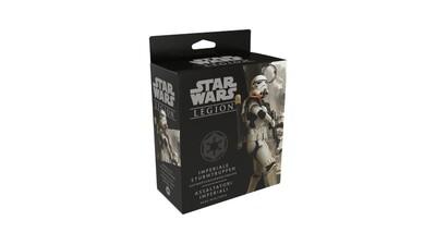 Star Wars: Legion - Imperiale Sturmtruppen Aufwertungserweiterung - D/I - Fantasy Flight Games