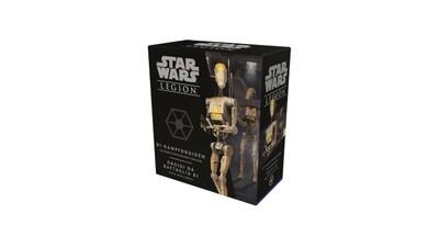 Star Wars: Legion - B1-Kampfdroiden Aufwertungserweiterung - DE - Fantasy Flight Games