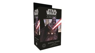 Star Wars: Legion - Darth Vader - D/I - Fantasy Flight Games