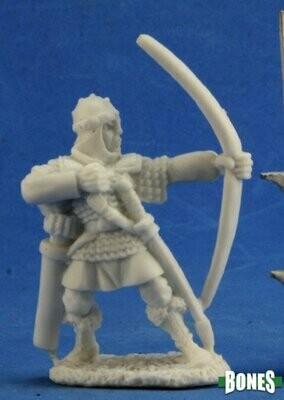 Anhurian Bowmen (3) - Bones - Reaper Miniatures
