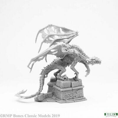 Zombie Dragon - Bones - Reaper Miniatures