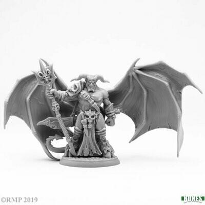 King of Hell - Bones - Reaper Miniatures