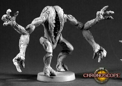 Gug, Eldritch Horror - Chronoscope - Reaper Miniatures