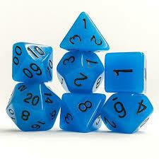 7-Die-Glow-In-The-Dark-Blue-Set