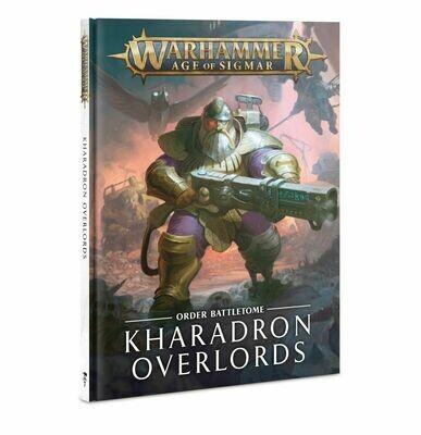 Battletome: Kharadron Overlords (Englisch) - Warhammer Age of Sigmar - Games Workshop