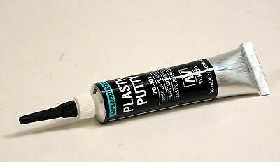 Plastischer Kit (Plastic Putty) 20ml- Vallejo