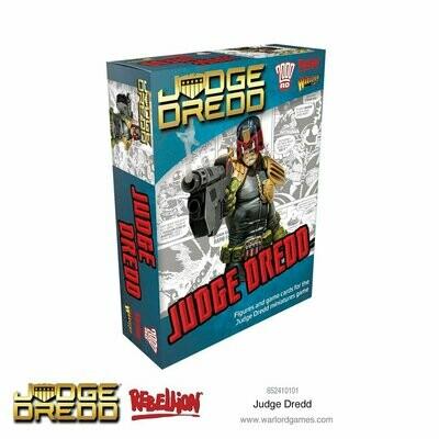 Judge Dredd - Warlord Games