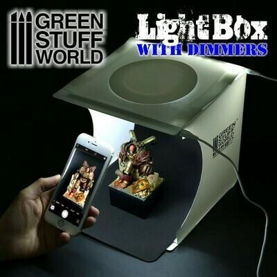 Light Box Studio - Greenstuff World