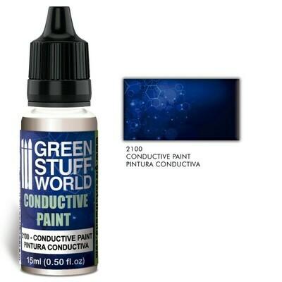 Leitfähiger Lack Conductive Paint - Greenstuff World
