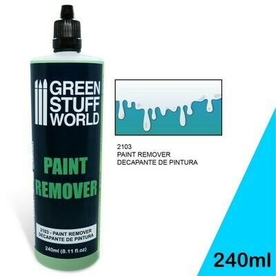 Abbeizmittel - Paint Remover - 240 ml - Greenstuff World
