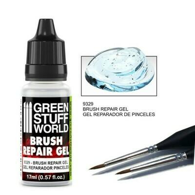 Pinsel Reparatur-Gel Brush Repair Gel - Greenstuff World