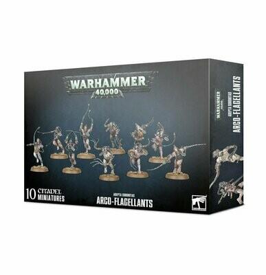 Arco-Flagellants - Adepta Sororitas - Warhammer 40.000 - Games Workshop