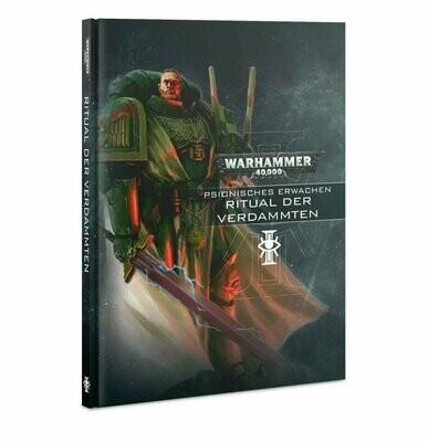 Psionisches Erwachen: Ritual der Verdammten - Warhammer 40.000 - Games Workshop