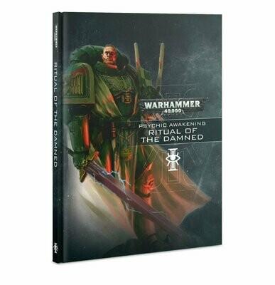 Psychic Awakening: Ritual of the Damned (Englisch) - Warhammer 40.000 - Games Workshop