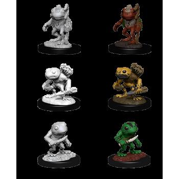 D&D Nolzur's Marvelous Miniatures - Grung