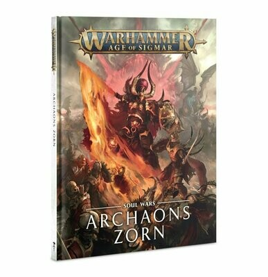 AGE OF SIGMAR: Archaons Zorn (DEU) - Warhammer Age of Sigmar - Games Workshop