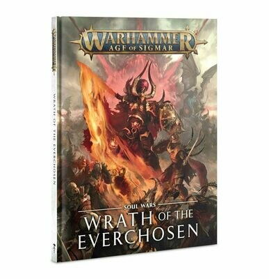 AGE OF SIGMAR: Wrath of the Everchosen (Englisch) - Warhammer Age of Sigmar - Games Workshop