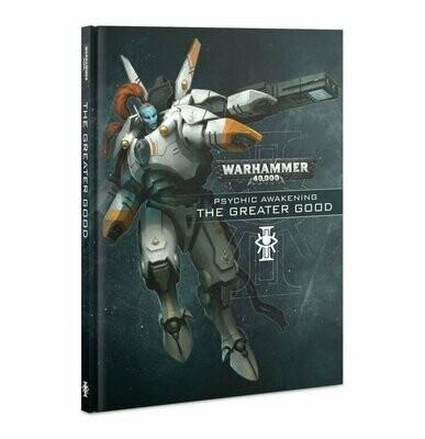 Psychic Awakening: The Greater Good (Englisch) - Warhammer 40.000 - Games Workshop
