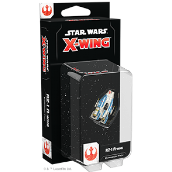 Star Wars X-Wing 2nd Edition RZ-1 A-Wing Expansion Pack - EN
