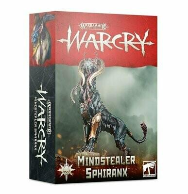 Mindstealer Sphiranx - Warhammer Age of Sigmar - Games Workshop