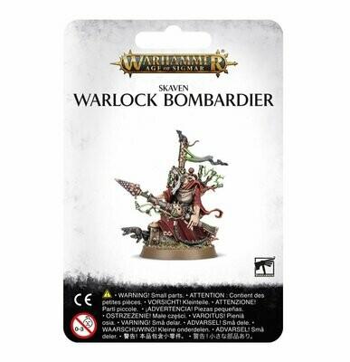 Warlock Bombardier - Warhammer Age of Sigmar - Games Workshop