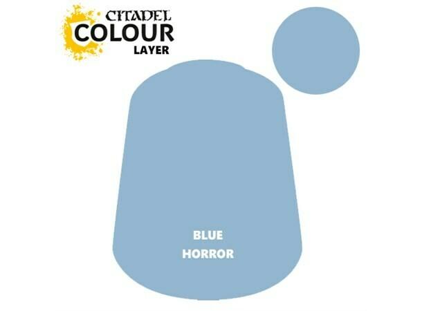 LAYER: BLUE HORROR (12ML) - Citadel Layer - Games Workshop