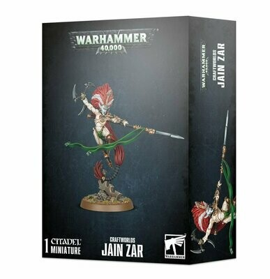Jain Zar - Craftworlds - Warhammer 40.000 - Games Workshop