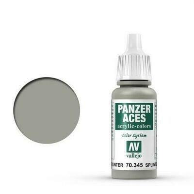 045 Splinter Camouflage Base 17 ml - Panzer Aces - Vallejo
