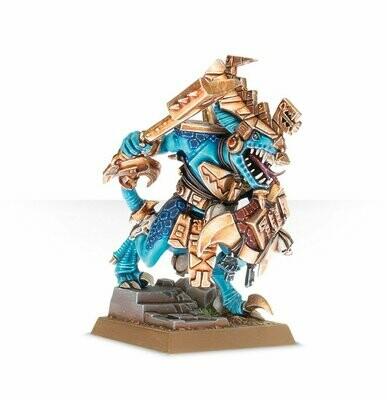MO: Saurus Oldblood - Seraphon - Warhammer 40.000 - Games Workshop