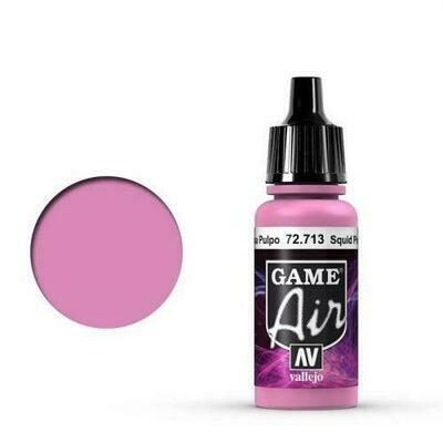 Vallejo Game Air - Squid Pink (17ml)