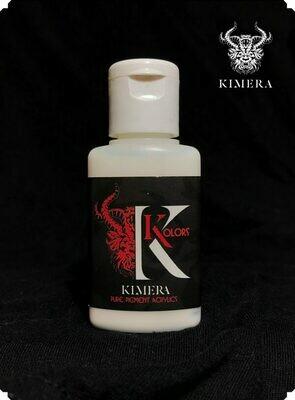 Satin Medium - Kimera Kolors Pure Pigments – Single Pots 30ml