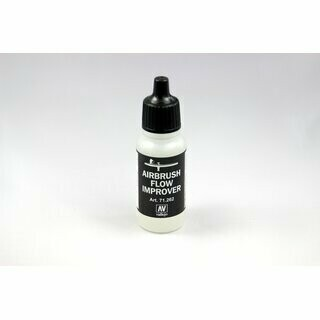 Airbrush Flow Improver 17ml - Vallejo