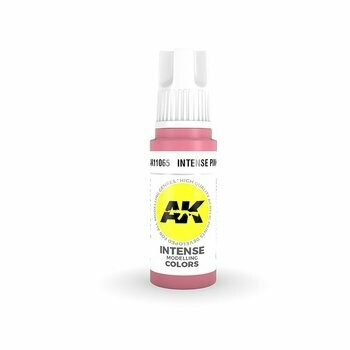 Pink Intense -(3rd-Generation)-(17mL) - AK Interactive