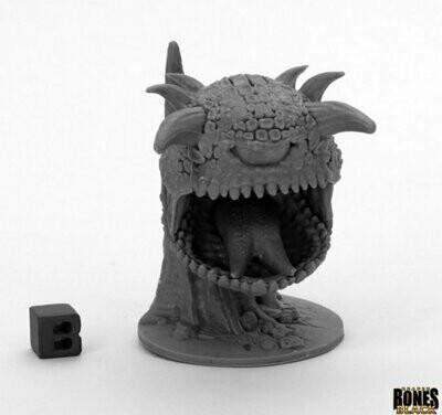 Dark Watcher - Bones - Reaper Miniatures