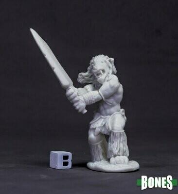 Lion - Bones - Reaper Miniatures