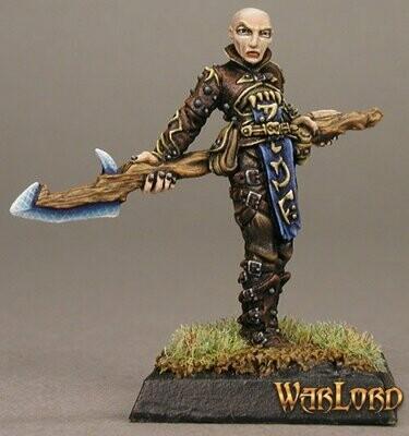Arik Axereaver, Barbarian - Reaper Miniatures