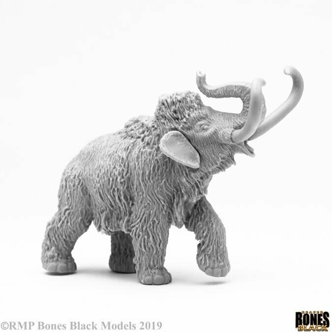 Pygmy Mammoth - Reaper Bones