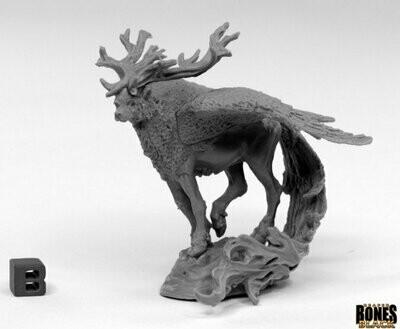 Spirit Beast - Bones - Reaper Miniatures