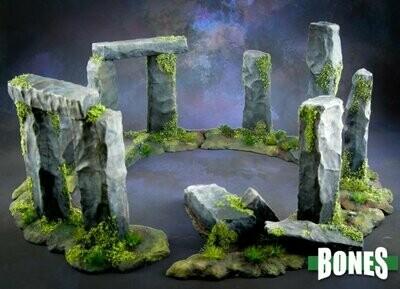 Mystic Circle - Reaper Bones