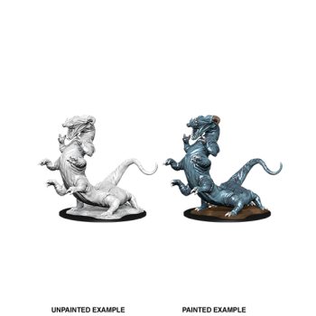 D&D Nolzur's Marvelous Miniatures -Behir