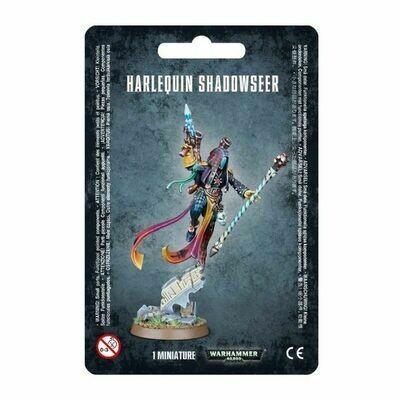 Harlequin Shadowseer - Warhammer 40.000 - Games Workshop