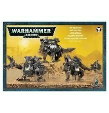 Killabots der Orks Killa Kans - Warhammer 40K - Games Workshop