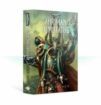 Ahriman: Hexer (Taschenbuch) - Deutsch Black Library - Games Workshop