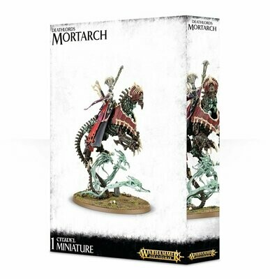 MO: Arkhan the Black, Mortarch of Sacrament - Legions of Nagash - Warhammer Age of Sigmar - Games Workshop