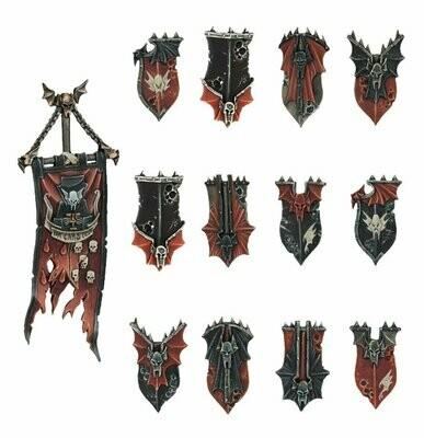 MO: Upgradeset: Death - Warhammer Age of Sigmar - Games Workshop