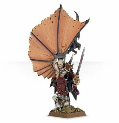 MO: Vampire Lord - Legions of Nagash - Warhammer Age of Sigmar - Games Workshop