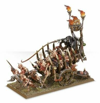 MO: Corpse Cart - Legions of Nagash - Warhammer Age of Sigmar - Games Workshop