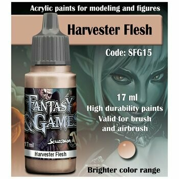 Harvester Flesh - Scalecolor - Scale75